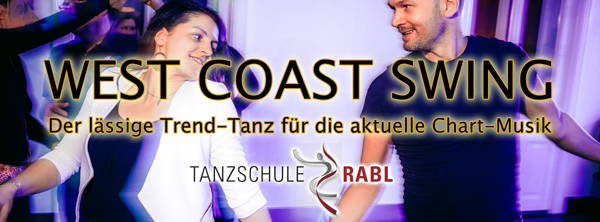 WEST COAST SWING in KLAGENFURT | KÄRNTEN