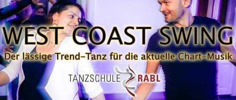 West Coast Swing Klagenfurt Kärnten